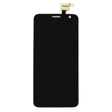 Дисплей Alcatel IDOL MINI 6012X 6012D Черный (модуль в сборе)
