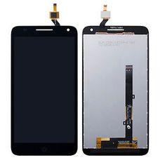 """Дисплей Alcatel OT- 5025D Pop 3 (5.5"""" 3G) черный ОРИГИНАЛ (экран+сенсор)"""
