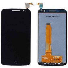 Дисплей Alcatel Pop 2 Premium 7044X 7044Y Черный (экран + тачскрин, стекло)
