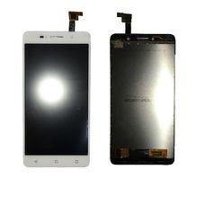Дисплей Alcatel Pixi 4 OT 8050D 8050X Белый (экран + тачскрин)