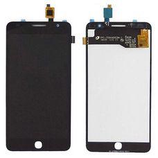 Дисплей Alcatel Pop Star 3G 5022D Черный (экран + тачскрин, стекло)