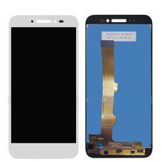 Дисплей Alcatel Shine 5080D 5080X Белый (экран + сенсор)