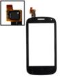 Тачскрин Alcatel OT 4033D (Pop C3) черный (сенсорное стекло)