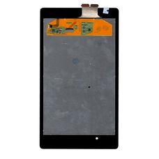 Дисплей ASUS Google Nexus 7 2013 г. LTE ME571K черный (модуль, в сборе, оригинал)