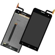 Дисплей ASUS Zenfone 5 A501CG A500KL черный (модуль, в сборе)