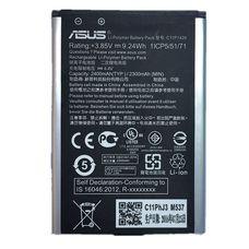Аккумулятор Asus ZenFone 2 Laser ZE500KL ZE500KG (C11P1428)