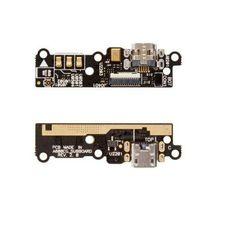 Разъем зарядки (плата шлейф) ASUS Zenfone 6 A600CG + микрофон