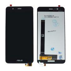 Дисплей ASUS Zenfone 3 MAX ZC520TL черный (модуль, в сборе)