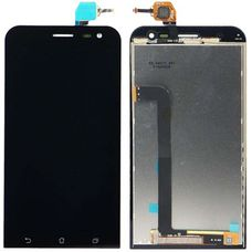 Дисплей ASUS Zenfone 2 Laser ZE500KL черный (модуль, в сборе)