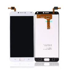 Дисплей ASUS Zenfone 2 ZC554KL белый (экран + тачскрин, стекло)