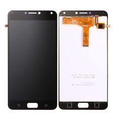 Дисплей ASUS Zenfone 4 Max ZC554KL Черный (модуль с тачскрином)
