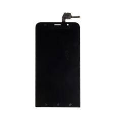 Дисплей ASUS Zenfone 2 ZE551ML черный (модуль, в сборе)