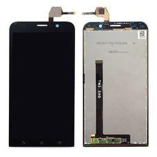 Дисплей ASUS Zenfone 2 ZE550ML черный (модуль, в сборе)
