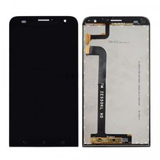 Дисплей ASUS Zenfone 2 ZE550KL черный (модуль, в сборе)