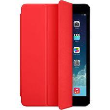 Силиконовый чехол iPad mini 1/2/3 Smart красный