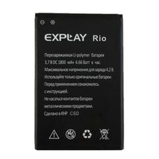 Аккумулятор Explay Rio (Rio Play)