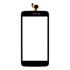 Тачскрин Explay Rio черный (Touchscreen)