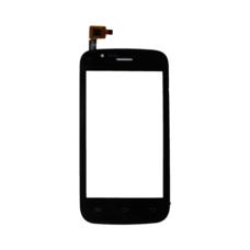 Тачскрин Explay A400 ОРИГИНАЛ черный (сенсорное стекло)