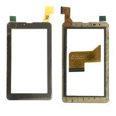 Тачскрин FPC-FC70J835-00, Билайн Таб Про черный (сенсорное стекло)