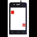 Тачскрин Explay BIT черный (сенсорное стекло)