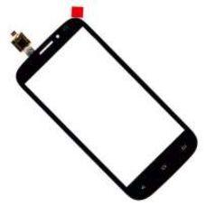 Тачскрин Fly IQ4404 Spark черный (Touchscreen) оригинал