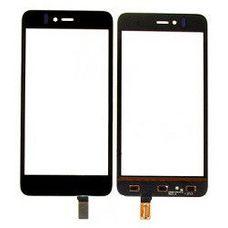 Тачскрин Fly IQ4403 Energie 3 черный (Touchscreen)