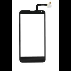 Тачскрин Fly IQ4514 Evo Tech 4 черный (сенсорное стекло)