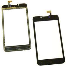 Тачскрин Fly IQ441 Radiance черный (Touchscreen)