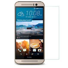 Защитное стекло / пленка HTC ONE M9