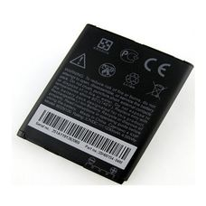Аккумулятор HTC Wildfire S, A510E G13 A510C T9292 HD3 HD3s (BA S540, S460) Оригинал