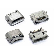 Разъем зарядки HTC A3333 Wildfire G8 A310 A510 A6363 EVO 4G T9292 5 pin micro-USB (коннектор)