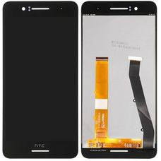 Дисплей HTC DESIRE 728 (экран + тачскрин, стекло)