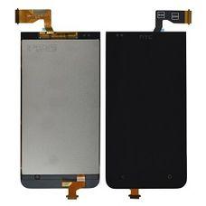 Дисплей HTC DESIRE 300 черный (модуль, в сборе) ОРИГИНАЛ