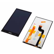Дисплей HTC DESIRE 601 черный (модуль, в сборе) ОРИГИНАЛ