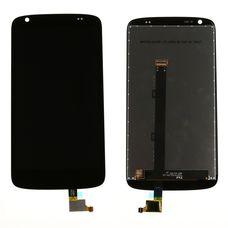 Дисплей HTC DESIRE 526 черный (модуль, в сборе) ОРИГИНАЛ
