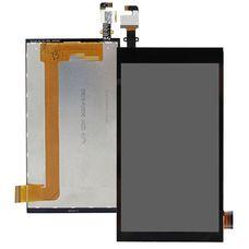 Дисплей HTC DESIRE 620 черный (модуль, в сборе) ОРИГИНАЛ