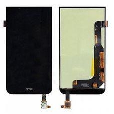 Дисплей HTC DESIRE 616 черный (модуль, в сборе) ОРИГИНАЛ