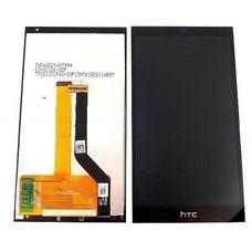 Дисплей HTC DESIRE 626 D626 черный (модуль, в сборе) ОРИГИНАЛ