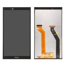 Дисплей HTC ONE M9 Plus (модуль, в сборе) ОРИГИНАЛ