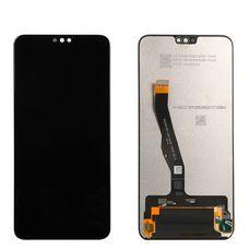 Дисплей Huawei Honor 8x JSN-L21 Черный (экран + тачскрин, стекло)