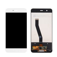 Дисплей Huawei P10 Белый (экран + тачскрин) ОРИГИНАЛ