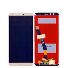 Дисплей Huawei Honor 9 LITE LLD-L31 Золотой (экран + сенсор)