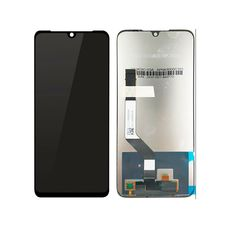 Дисплей Xiaomi REDMI NOTE 7 / Note 7S / Note 7 Pro / M1901f7G Черный (экран + тачскрин, стекло)