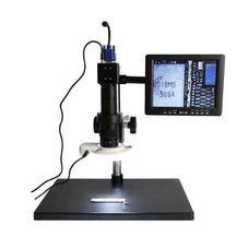 Микроскоп YAXUN AK23 (с ЖК экраном)