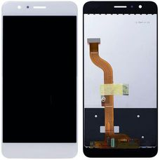 Дисплей Huawei Nova Lite 2017 SLA-L22 Белый (экран + тачскрин, стекло)