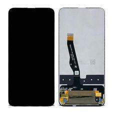 Дисплей Huawei P Smart Z STK-LX1 Черный (экран + тачскрин, стекло)