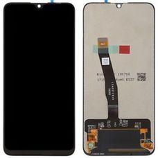 Дисплей Huawei Honor 10 LITE / 10i / 20 LITE (HRY-LX1) Черный (экран + тачскрин, стекло)