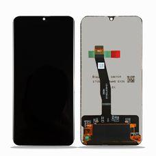 Дисплей Huawei P Smart 2019 POT-LX1 Черный (экран + тачскрин)