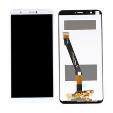 Дисплей Huawei P Smart FIG-LX1 / L31 Белый (экран + тачскрин, стекло)