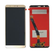 Дисплей Huawei P Smart FIG-LX1 / L31 Золотой (экран + сенсор)